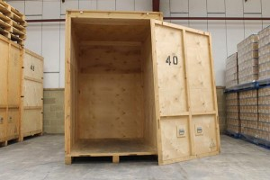 storage units near Horsham