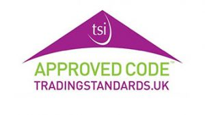 Removal Company Approved Trading Standards